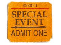 A Free Ticket