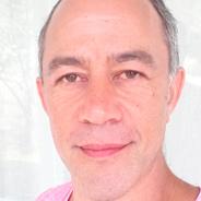 Scott Vineberg headshot